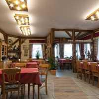 Fischrestaurant in Neualbenreuth-Sibyllenbad