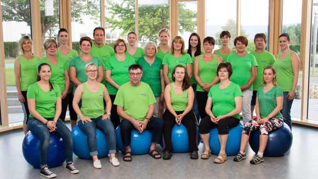 Team Medizin Juni 2016