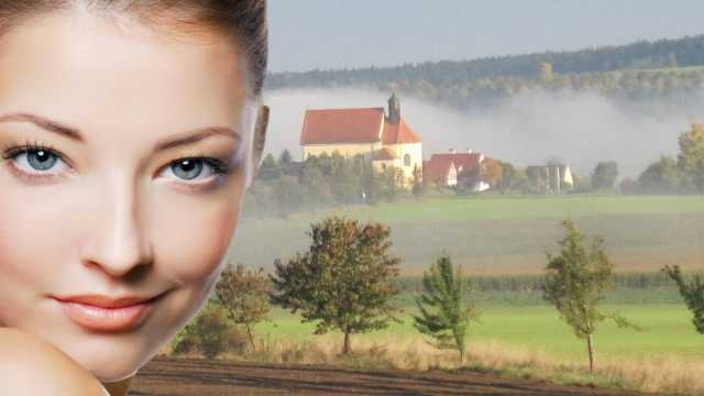 Herbstzauber-Wellness