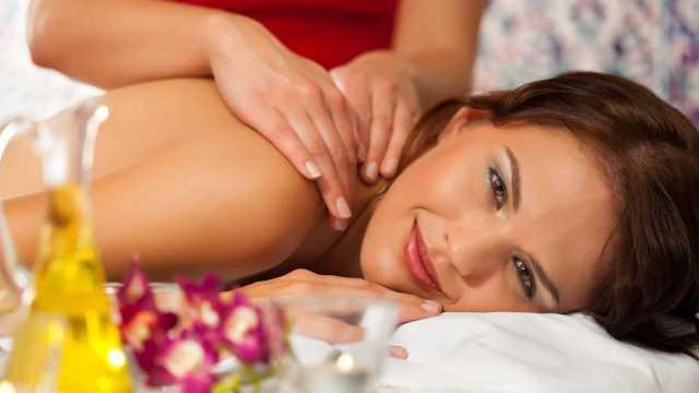 Massage BadeTempel
