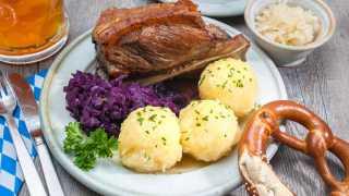 Gastronomie in Neualbenreuth-Sibyllenbad