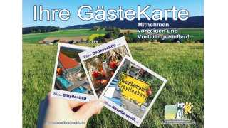 Titelbild Gästekarte