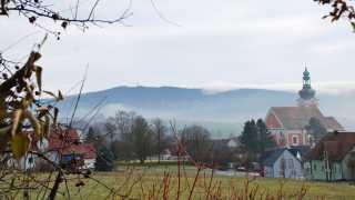 Neualbenreuth und der Tillenberg