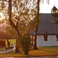 Kapelle bei Neualbenreuth-Sibyllenbad