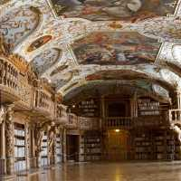 Klosterbibliothek Waldsassen