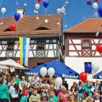 Gäste-Information Neualbenreuth und Egerländer Fachwerkhof