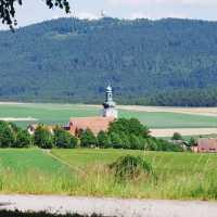 Tillenberg bei Neualbenreuth-Sibyllenbad