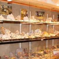 Mineralienmuseum Mähring