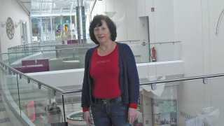 Dr. Brunhilde Dick-Kollmannsperger im Sibyllenbad