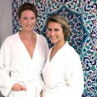 BadeTempel Sibyllenbad im Stil eines türkischen Hamams
