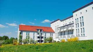 Appartementhotel Sibyllenbad in Neualbenreuth