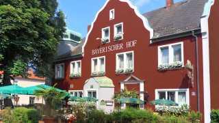 Bayerischer Hof in Waldsassen