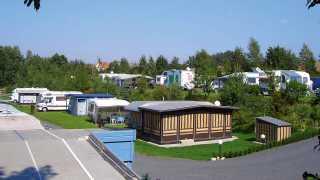 Campingplatz Platzermühle in Neualbenreuth