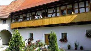 Ferienhof Schnurer in Neualbenreuth beim Sibyllenbad