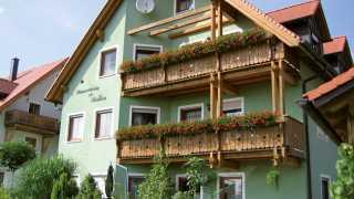 Ferienwohnungen am Kirchberg bei Familie J. Plonner in Neualbenreuth beim Sibyllenbad