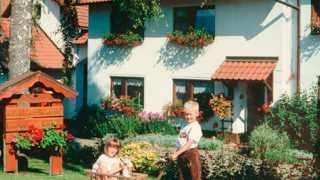 Gästehaus Döllinger bei Neualbenreuth-Sibyllenbad