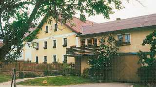 Gästehaus Hollerhof bei Neualbenreuth