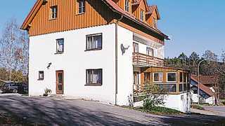 Gästehaus Schnablhof in Neualbenreuth