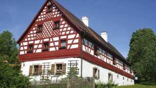 Sporrerhof in Neualbenreuth