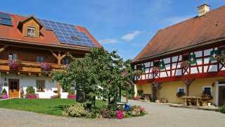 Kesslsimerhof in Neualbenreuth-Sibyllenbad