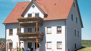 Pension-Gästehaus Küblböck in Neualbenreuth beim Sibyllenbad