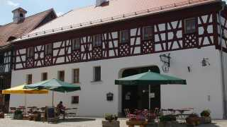 Gästehaus Zum Egerländer Fachwerkhof in Neualbenreuth