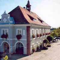 Altes Rathaus Mitterteich
