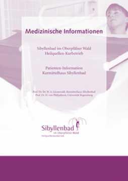 Titel Medizinische Informationen Sibyllenbad