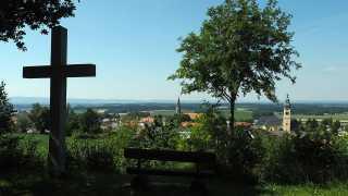 Plößberg Vogelherd