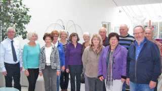 Restless legs RLS Selbsthilfegruppe Passau und Regensburg zur schmerzindernden Radon-Kohlensäure-Kombinationstherapie im Sibyllenbad in Neualbenreuth