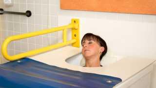 Radontherapie im Sibyllenbad in Neualbenreuth