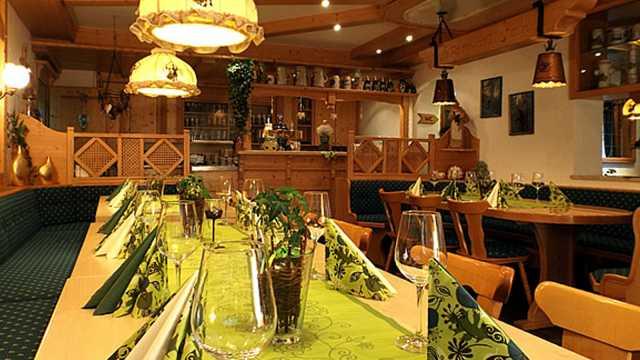 Gaststätte Wiesental in Neualbenreuth