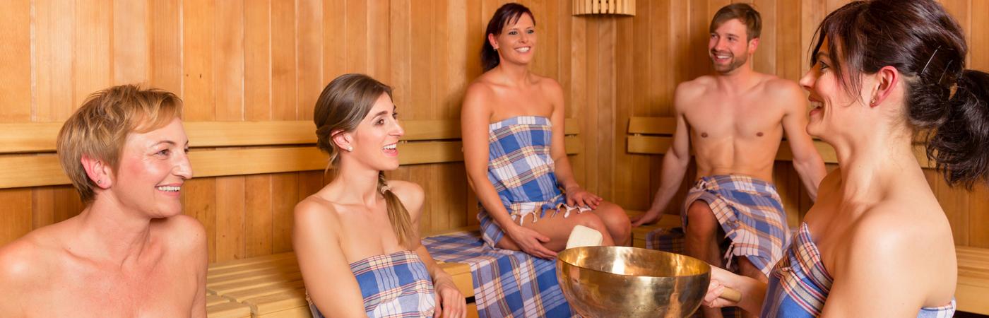Saunalandschaft Header Rituale