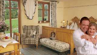 Zimmer in Neualbenreuth