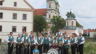 Stadtkapelle Waldsassen